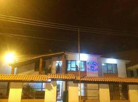 HOSTAL COBIJA, Cochabamba