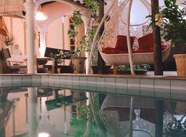 Biệt Thự Hồ Gươm, Vung Tau