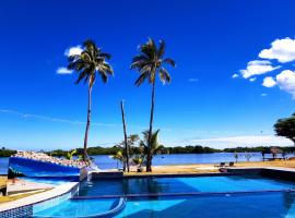 Bayview Cove Resort, Nadi