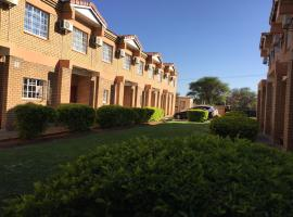 The Gibeon Ville Self-Catering, Gaborone