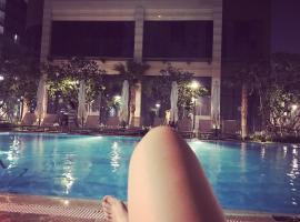 Aqua 1- VinhomesGoldenRiver-2 Đường Tôn Đức Thắng, Ho Chi Minh-stad
