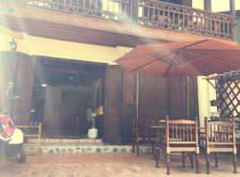 Khounphet Guesthouse, Luang Prabang