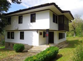 Guest house Ivanca Boncheva, Bozhentsi