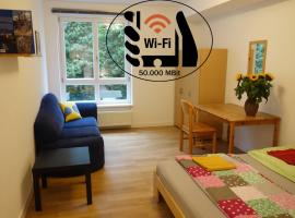 Private Rooms in Prenzlauerberg