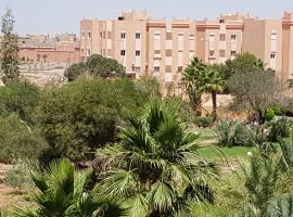 Ouarzazate Appartement, Ouarzazate