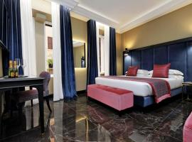 Merulana 13 - Exclusive Rooms, Rzym