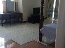 Royal Beach Apartment A6, Mombasa