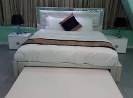 COZY ROOM, Kaohsiung