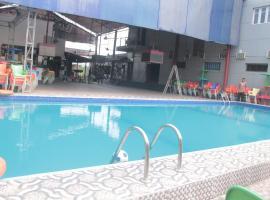 Titanic View Hotel & Suites, Owerri