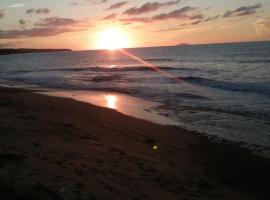 Ocean Dreams, Aguada