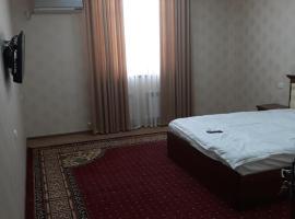 Temur Hotel, Buxoro