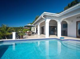 Tamarind Villa, Port Elizabeth