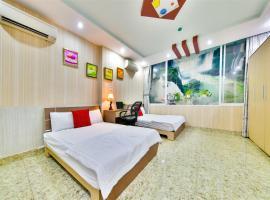 Son's House Apartment, Ho Chi Minh