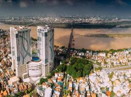Mipec Riverside suite, Hanoi