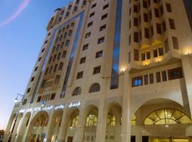 Rawabi Al Zahrah Hotel, Медина