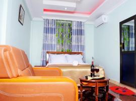 Ambassador Hotel Arusha, Arusha