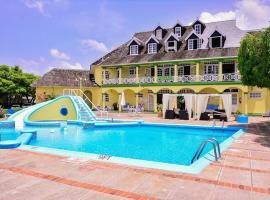 SeaShore @ Sandcastles Resort, Очо-Риос