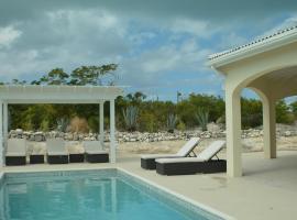 The Sapphire Villa, Providenciales