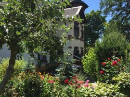 Turmvilla Vogtland