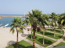 As Sifah, Oman, As Sīfah