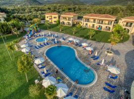 Perdika Resort, Perdika