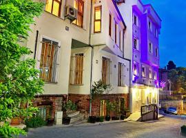 Divas Hotel, Estambul