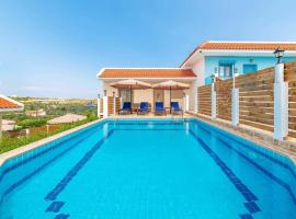 Sea Blue Villa, Kolymbia