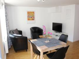 Inside Apartments Speyer