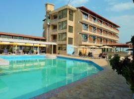 Hotel Le Petit Bateau, Conakry