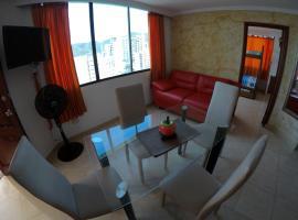 Apartamento 901B Rodadero, Santa Marta