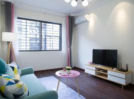 Guilin Seven Stars·Fubo Mountain· Locals Apartment 00131230, Guilin