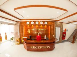 Khách sạn Việt Hoàng 24H, Cẩm Phả