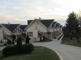 Apartman U & I, Zlatibor