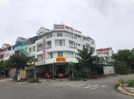 Hoa Khai Apartment & Hotel, Xóm Mỹ Thanh
