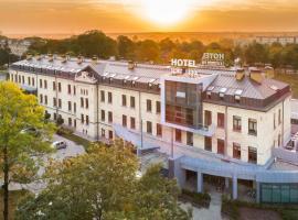 Hotel Loft 1898, Suwałki