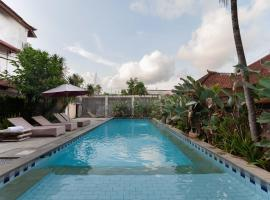 The Guest Villas Legian Kuta, Legian