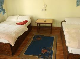 Wendy's Lodge, Sauraha