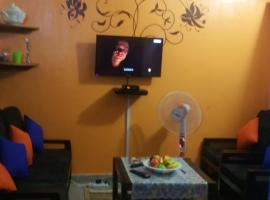 studio de location vacances, Abidjan