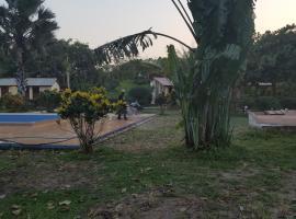 Yuna Village Garden Resort,