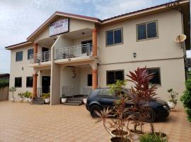 Swiss Palm Lodge Annex, Accra