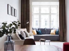 Wimgen Aparthotel, 布拉格