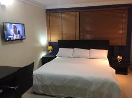 BHL Suites, Lagos