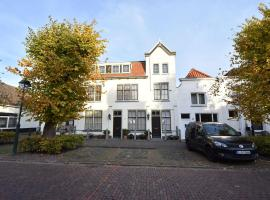 Appartement I Colijnsplaat, Colijnsplaat