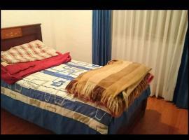 Habitación confortable y tranquila en el norte de Quito, Hacienda Concepción