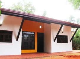 Grand Villa, Anuradhapura