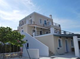 BAY VIEW HOUSE, Mégas Yialós-Nítes