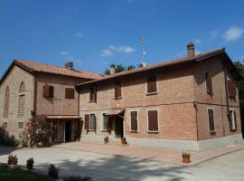 Agriturismo Molino Nuovo, Castel San Pietro Terme