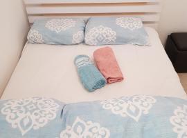 A Cozy-Relaxing Home, Nahariyya