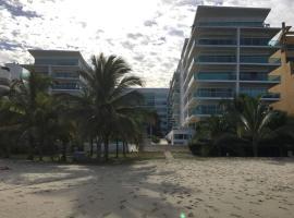 Luxury Apartamento Morros Cartagena, Cartagena de Indias
