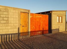 Loft Ckari, Сан-Педро-де- Атакама